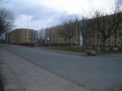 4301 - H. C. Ørsteds Kollegiet | Studiebolig Odense